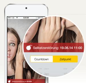 Deutsche Post startet SIMSme