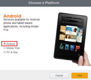 Amazon startet App-Live-Testing