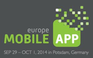 Gewinnspiel Mobile App Europe Konferenz 2014