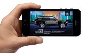 iAd iOS Apps