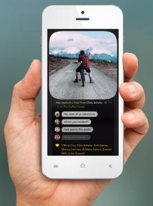 Clinkle - die soziale Mobile-Payment-App