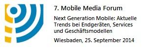 7. Mobile Media Forum