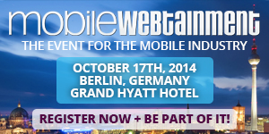 Mobilewebtainment