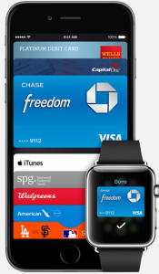 Details zu Apple Pay