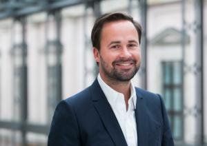 adsquare-CEO Tom Laband