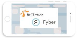 RNTS Media übernimmt Fyber