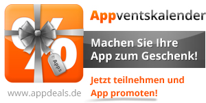AppDeals.de Adventskalender