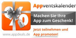 AppDeals.de Adventskalender