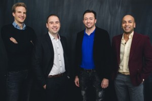 Zeotap-Gründer
