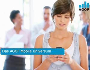 AGOF mobile facts 2014 III