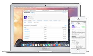 Apple integriert Beta-Testing in iTunes Connect
