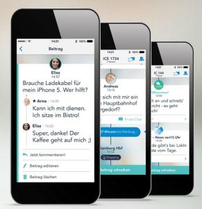 Lokin-App