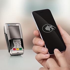 NFC-Zahlung