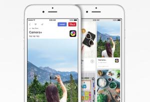 Pinterest wird zum App Store