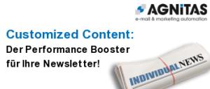AGNITAS Content Marketing 2