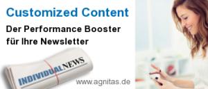 AGNITAS Content Marketing 3