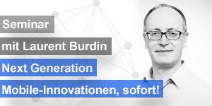 Banner Seminar Laurent Burdin