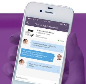 Letsell App