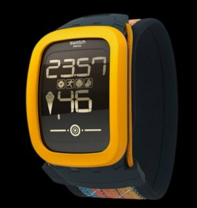 Screenshot Swatch Touch Zero One