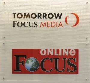 Tomorrow Focus Media