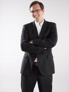 Neuer Yapital-CEO Marc Berg