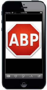 Adblock Plus kommt aufs iPhone