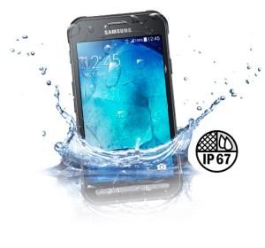 Samsung Smartphone Galaxy Xcover 3