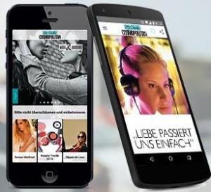 Bauer Cosmopolitan App