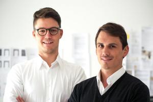 Das Unternehmen wurde 2014 von Christian Wiens und Marius Blaesing gegründet.