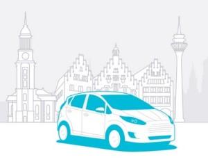 uberx startet in Deutschland