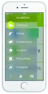 NuBON App Startmenue iOS 300dpi