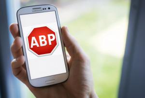 adblock plus auf smartphone
