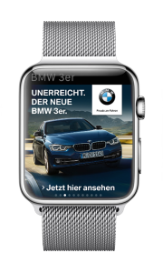 01_n-tv Apple Watch_BMW Kampagne