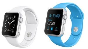 """Apple Watch: Die """"günstige"""" Sport-Version."""