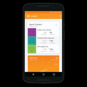 Banking-App: LevelMoney