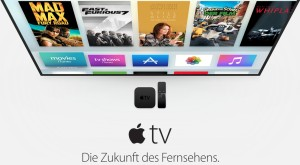 Apple TV ein game changer