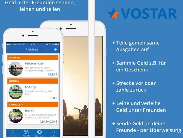 Lendstar Volksbank Vostar