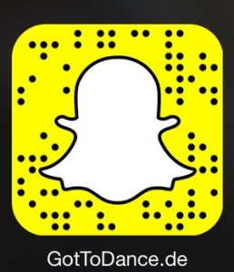 Got to Dance bei Snapchat