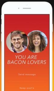 Sizzl App Dating für Fleischliebhaber 2