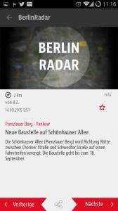 Springer-App BerlinRadar2