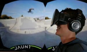 Springer & ProSieben beteiligen sich an Jaunt VR