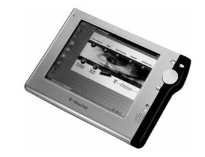 T-Sinus Pad 2001
