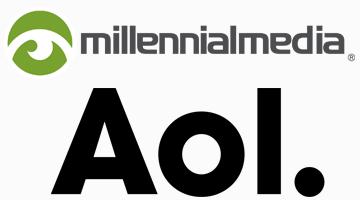 aol buys Millennial Media