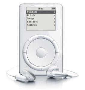ipod2001