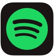Spotify App Logo