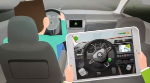 skoda-littledriver-app-cooles-cruisen-fuer-kids-auf-tablet