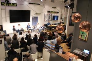 16. Mobilisten-Talk Mobile Advertising Overview