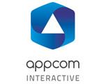 appcom interactive GmbH Logo