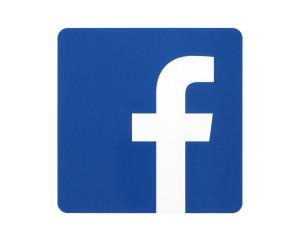 Facebook F Soziales Netzwerk shutterstock 278925056