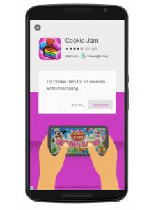 Google App-Demo
